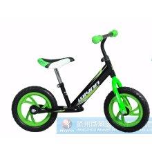 Niños Pedaless Running Bike Balance Bicycle