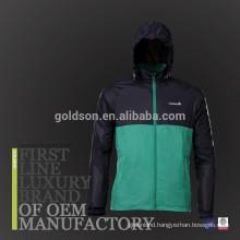 Sample jacket straight men sport clothing 2017 newest design