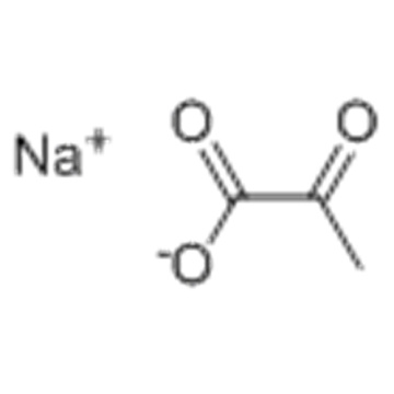 Sodium pyruvate CAS 113-24-6