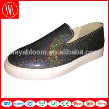 светоотражающие светящиеся ночные туфли