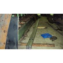 Barra de acero inoxidable de alta calidad Aisi 304