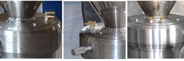 commercial peanut sauce grinding machine/chili sauce grinder mill/peanut butter making machine price