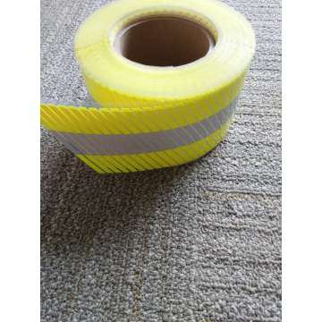 Daoming Flame Retardant Segmented Reflective Tape