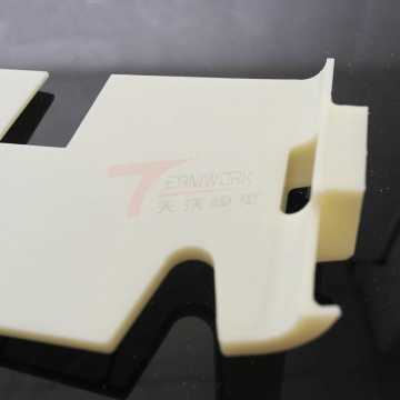 Cnc Prototype Machine Parts Model Testing Fabrication