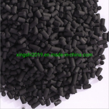 Coal Based 4mm Pellet Activated Carbon for H2s Removal