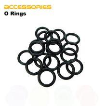 Heißer Verkauf Tattoo schwarz Gummi O-Ring