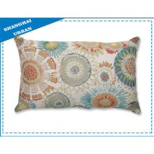 Embroidery Decor Pillowcase-Cushion