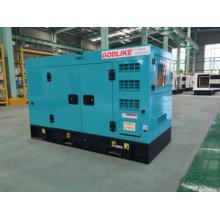 15kVA двигатель xichai FAW на Звукоизоляционный Тепловозный генератор &одиночной фазы
