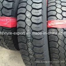 Leicht-LKW Reifen 900r16 600r16, Chaoyang Radialreifen, TBR Reifen mit bestem Preis