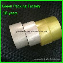 Transparent Carton Packing BOPP Adhesive Tape