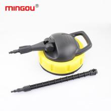 High Pressure Washer Plastic Brush / Floor Cleaning Brush