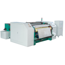 Full PLC control wire mesh weaving machine