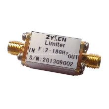 Power Limiter 0.02 to 18GHz