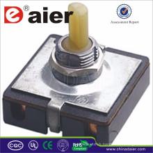 Mini-interrupteur rotatif KAG-02