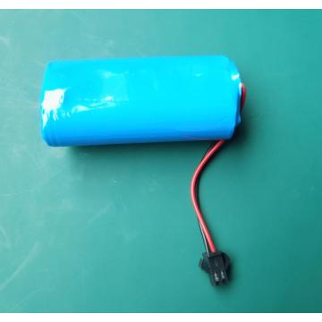 lithium deep cycle batterij 7.4V 2.2Ah