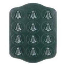 moule à muffins 43.5x28.4x2.2cm