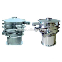 ZS type High-efficient power sifter