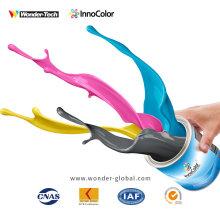 Intermix System Автомобильные ремонтные покрытия Авто краска