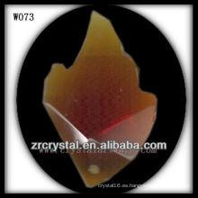 collar de cristal W073