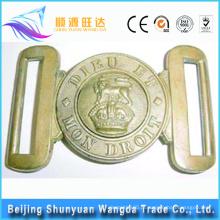 Alibaba topo fornecedor sacos fivela de metal, fivela de liberação lateral de metal
