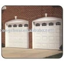 automatische Schiebetür obenliegende garage