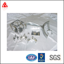 Edelstahl CNC-Drehteile