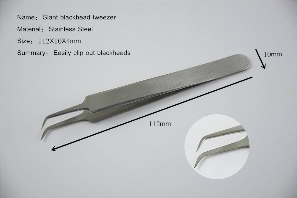Acne Needle Tweezers
