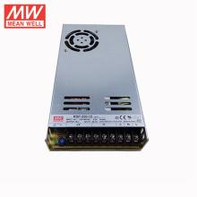 Fonte de alimentação de baixo perfil do interruptor de 300W 5V 1U / SMPS SP-320-5