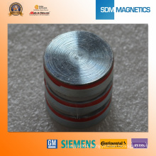 N38 High Quality Customized High Performance Magnet
