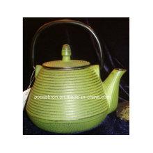 Costermize ferro fundido Teapot 1.0L