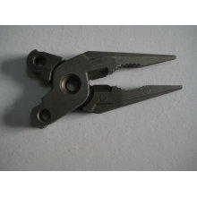 OEM Carbon Steel Investment Casting Machinery accessory