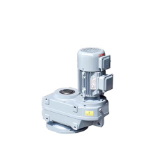 RED SUN speed reducer F series parallel shaft helical gearbox