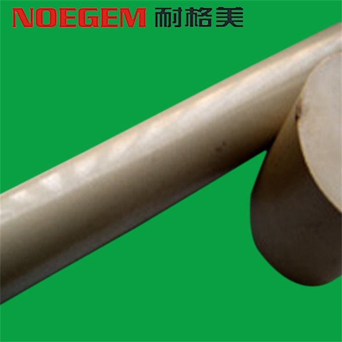 Antistatic Peek Rod