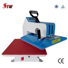 Machine de presse de chaleur manuelle haute pression