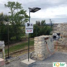 Vendável CE Solar Iluminação de jardim, estacionamento para supplier(JR-PB001) de iluminação ao ar livre
