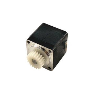 Hybrid Stepper Motors NEMA8