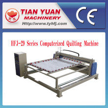 Made in China High Quality Single Head Computer Quilting Machine (HFJ-29)