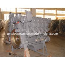 Deutz Diesel Water Cooled Engine (BF8M1015)