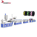 Machine d'extrusion de fil de filament 3D