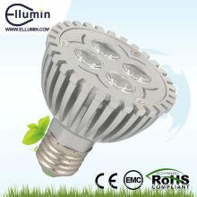 outdoor spotlight 4w e27 led light