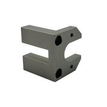 Aluminum alloy cnc processing 6063 aluminum billet cnc machining product