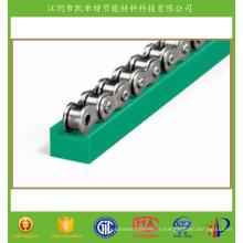 PA66 Guide de la chaîne à rouleaux