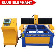 1330 China Cheap Price CNC Machine Plasma, Plasma Metal Cutting Machine for Aluminum