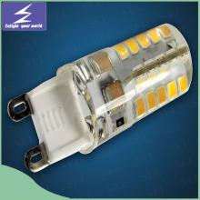 Heißer Verkauf 220V G9 Birne LED-Licht für Hauptdekoration