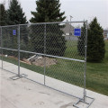 As4687-2007 Standard Temporary Portable Construction Fence