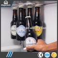 Flaschen-Loft, magnetische Flaschen-Aufhänger / Halter für Bier und Getränke, Botteloft magnetische Flaschenspeicher-Kühlraumstreifen