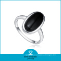 Fashionable Jewelry Wax Model Men Ring with High Quality (R-0121)
