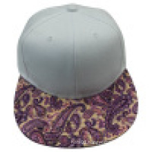 Baseball Cap with Flat Peak Sb1555