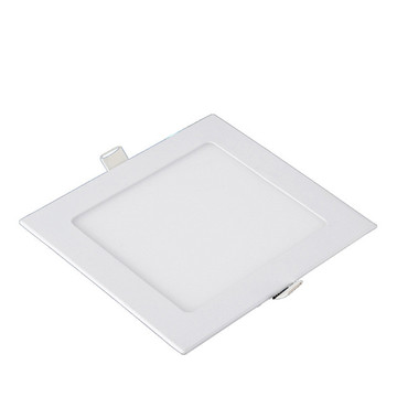Plafón cuadrado 18W LED Panel Light
