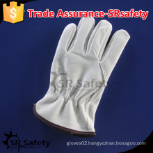 SRSAFETY Cow grain leather, driver style